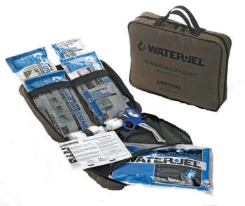 WATER-JEL Critical Kit