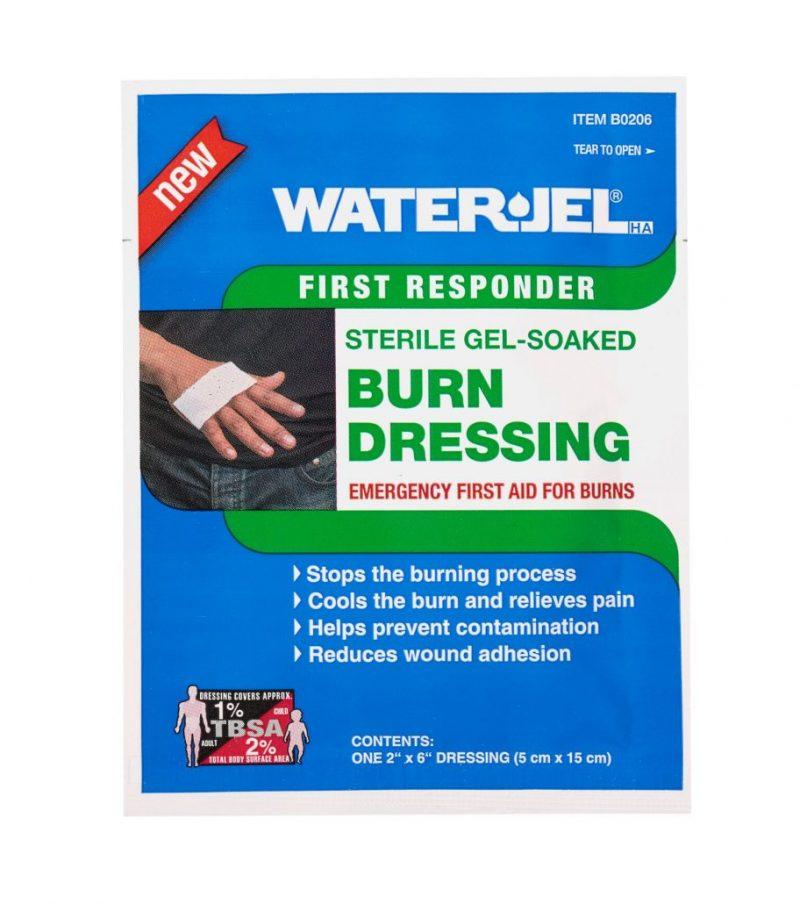 WATER-JEL -sidepakkaus
