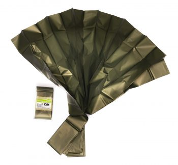 CVN Tactical Rescue Blanket