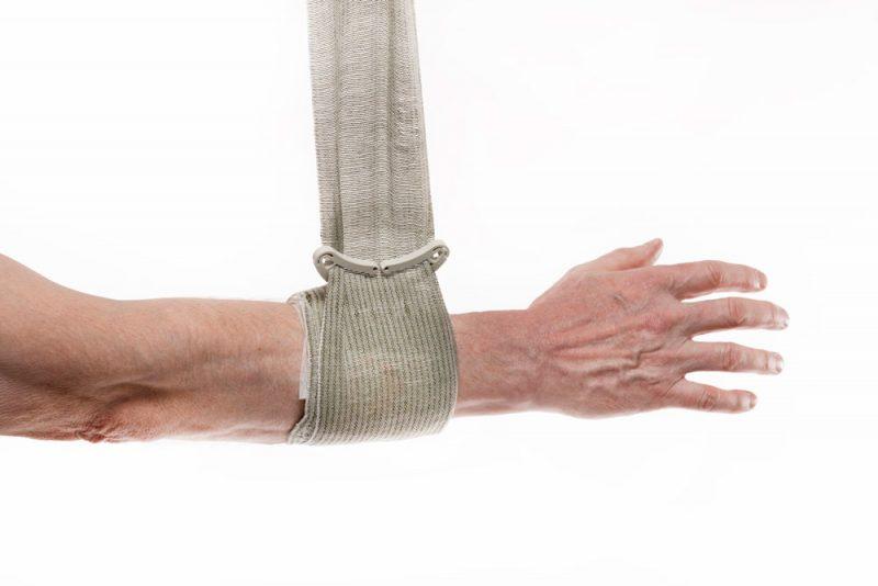 CVN 6 Responder Bandage