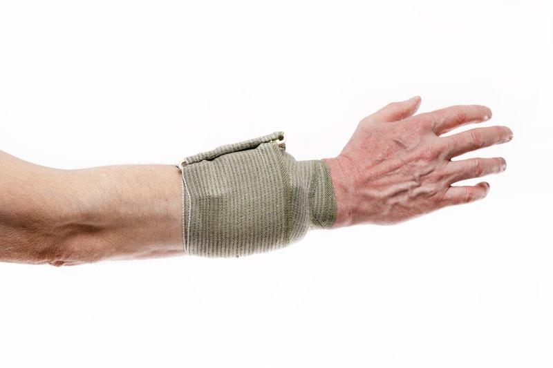 CVN 4 Responder Bandage