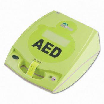 Zoll Aed+ Defibrillaattori