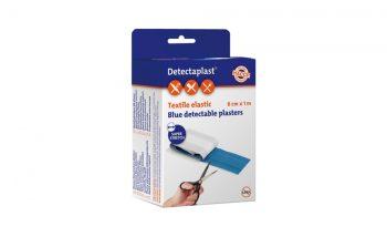 Detectaplast-laastarit / kuluttajapakkaukset, Textile elastic, 1 kpl