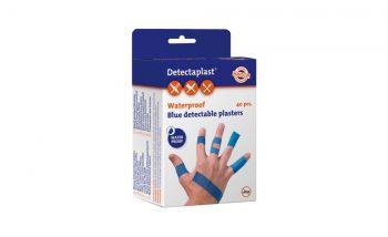 Detectaplast-laastarit / kuluttajapakkaukset, Waterproof, 40 kpl
