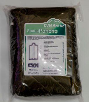 CVN Arctic Saana Poncho