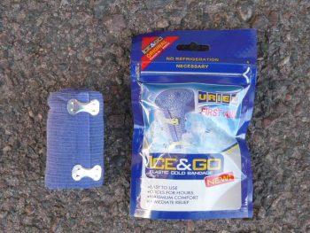 ICE & GO Cooling Bandage