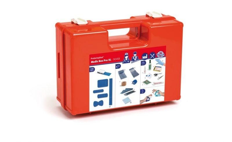 Medic Box Pro XL