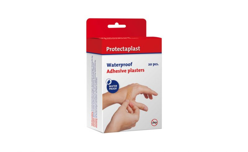 Protectaplast - waterproof