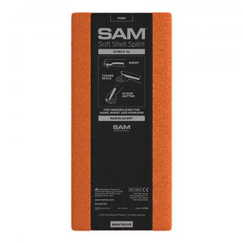 SAM Soft Shell Splint