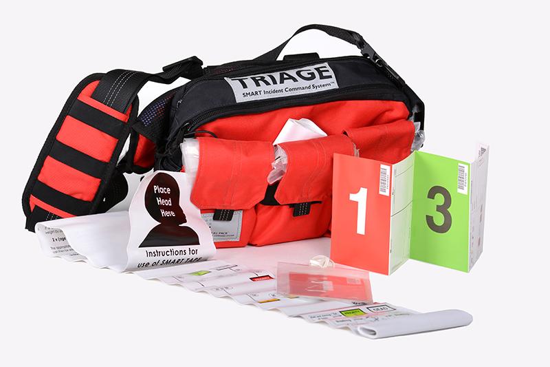 SMART TRI Pack ™