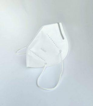 FFP2 / KN95 -hengityssuojain